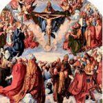 I SANTI: PIANTAGIONI SCELTE DI DIO!